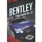 Bentley Continental Gt ( Car Crazy) (Hardcover)