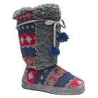 Women's MUK LUKS® Jewel Slipper Boots