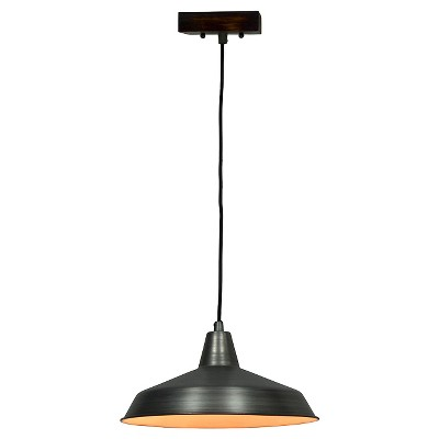 Galvanized Pendant - The Industrial Shop™
