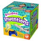 Brain Box Inventions Memory Game