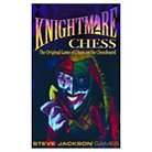 Knightmare Chess Third Edition Card Game