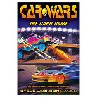 Car Wars The Card Game
