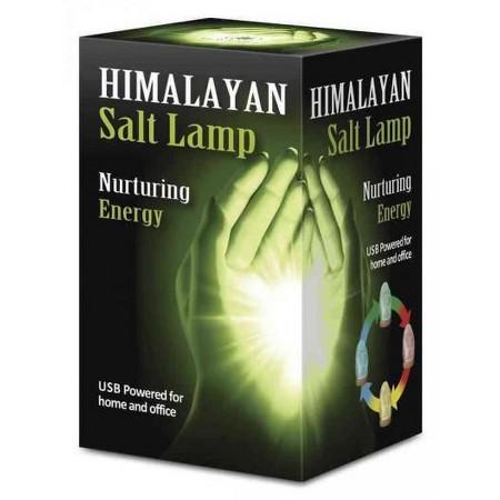 Natural Himalayan Salt Lamp (Accessory) : Target