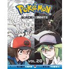 Pokemon Black and White 20 ( Pokemon Black and White) (Paperback)