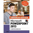 Microsoft Powerpoint 2013 ( Microsoft Office 2013 Enhanced Editions) (Paperback)