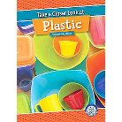 Take a Closer Look at Plastic ( Take a Closer Look) (Hardcover)