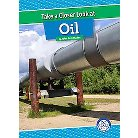 Take a Closer Look at Oil ( Take a Closer Look) (Hardcover)