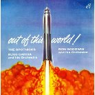 The Spotnicks/ Russ Garcia / Ron Goodwin - Out of This World