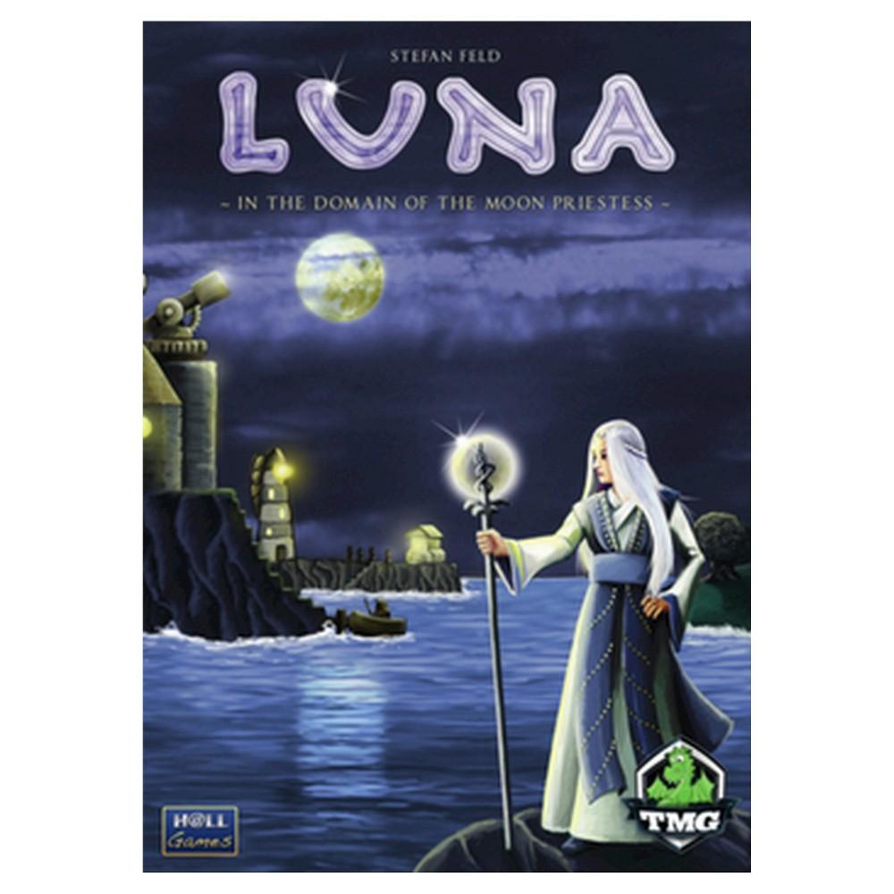 Luna Game, Board Games