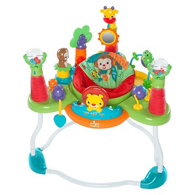 Bright Starts™ Having a Ball™ Explore & Roar Activity Jumper™