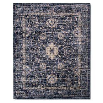 Multicolored Area Rugs Target