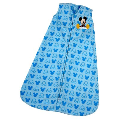Disney Mickey Wearable Blanket - Small