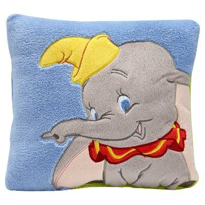 Disney Dumbo Decorative Pillow