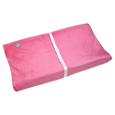 NoJo Love Birds Changing Table Cover