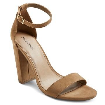 Block Heel Platform Shoes : Target