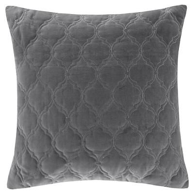 Decorative Pillow Grey