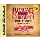 The Boxcar Children Collection ( Boxcar Children Collection) (Unabridged) (Compact Disc)