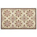 Threshold Patterned Comfort Kitchen Mat