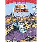 Bobbi's Big Brake ( Funny Bone Readers: Truck Pals on the Job) (Hardcover)