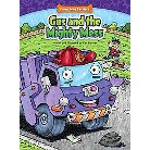Gus and the Mighty Mess ( Funny Bone Readers: Truck Pals on the Job) (Hardcover)