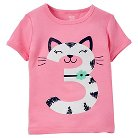 Just One You™Made by Carter's® Toddler Girls' T-Shirt – Pink