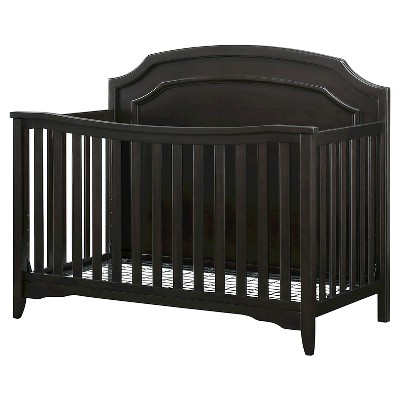 Baby Relax Lakeley 4-in-1 Convertible Crib