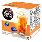 Nescafe Dolce Gusto Peach Iced Tea 16ct