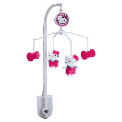 Hello Kitty Cute as a Button Mobile