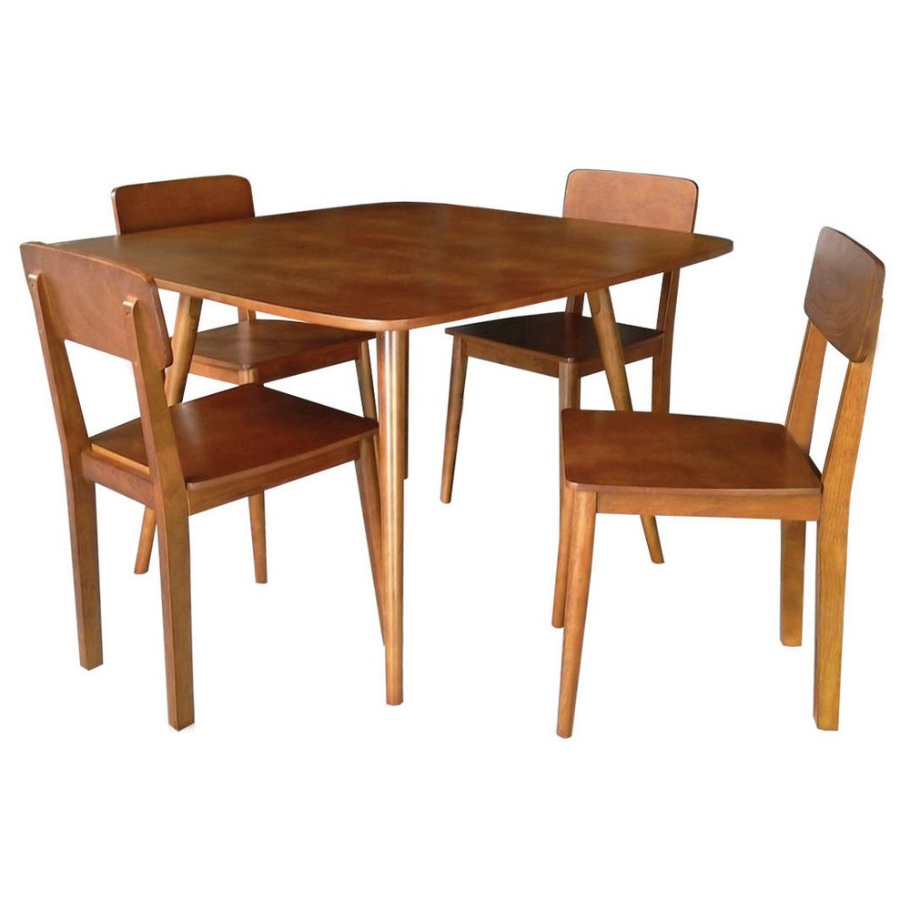 Dining Room Collection: Mid Century Modern Dining Collection