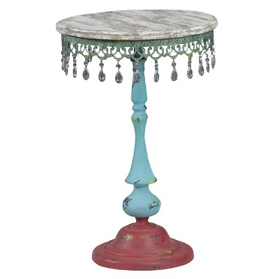 Gypsy Round Side Table - Powell Company