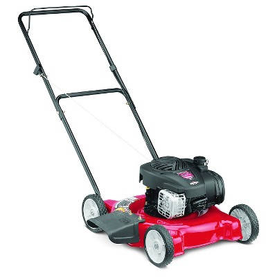 Yard Machines 125cc OHV 450e Briggs & Stratton Push Mower