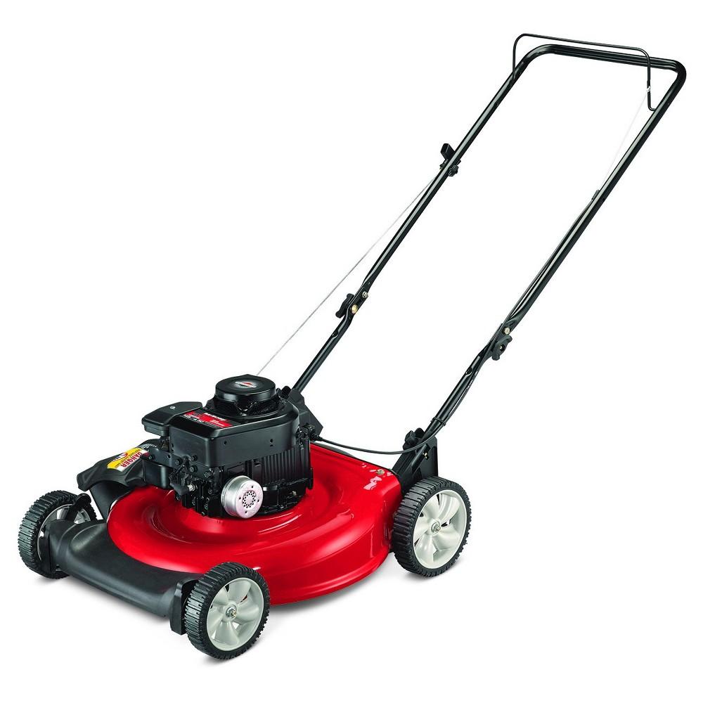 Upc 043033568086 Yard Machines 11a A00x700 140cc Gas 21