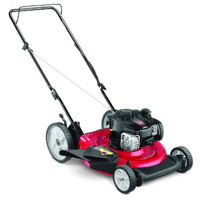 Yard Machines 140cc OHV 500e Briggs & Stratton Push Mower