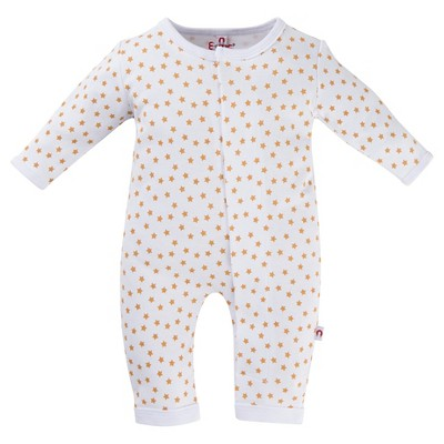 Union Suits E=MC2 0-3 M Multi-colored