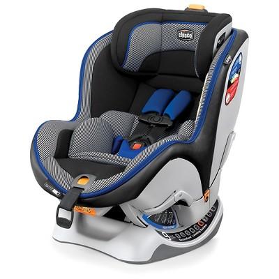 Chicco NextFit Zip Convertible Car Seat - Regio