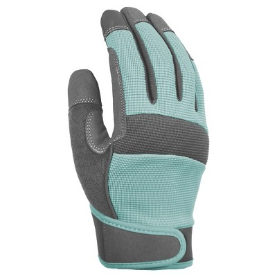Performance Garden Glove Women's-Blue Mist - Smith & Hawken™