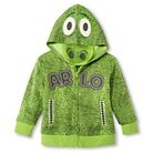 Toddler Boys' The Good Dinosaur Zip-Up Hoodie