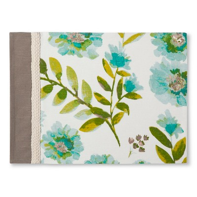 Floral Placemat - Green - Threshold™