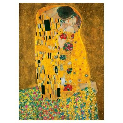 Art.com Wallpaper Mural - Gustav Klimt, The Kiss