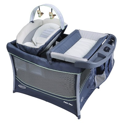 Graco Pack 'n Play Playard Everest - Mason
