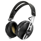 Sennheiser Momentum 2 Around-Ear Bluetooth Headset with Noise Cancelling and NFC - Black (M2AEBT)