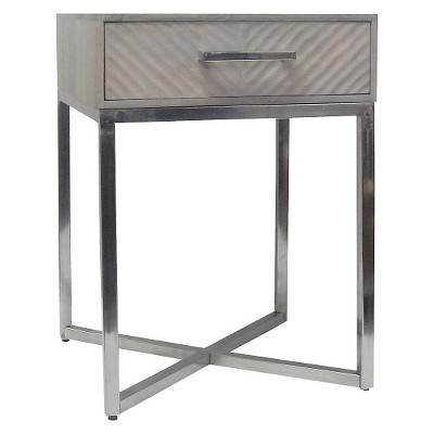 Threshold™ Accent Table Rectangular