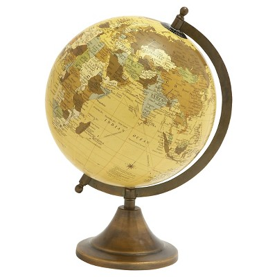 Wonderful Metal PVC Globe