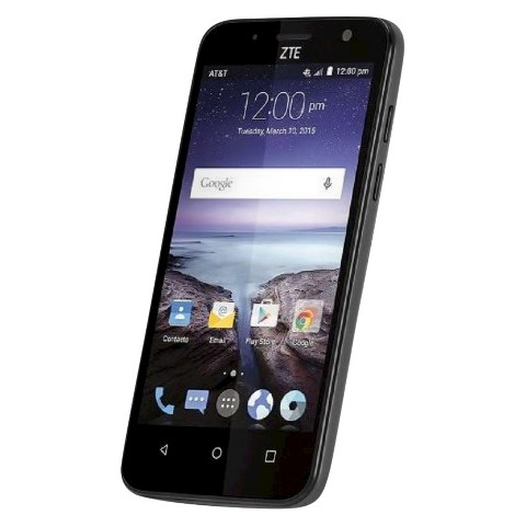 zte maven gophone The Network Security