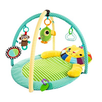 Bright Starts™ My Lovable Lion Activity Gym