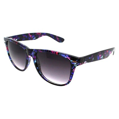 Women's Surfer Shade Sunglasses - Multi-Colored