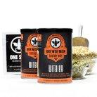 BrewDemon™ 2 Gallon Twisted Monk Witbier Recipe