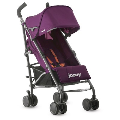 Joovy Groove Ultralight Umbrella Stroller - Purpleness
