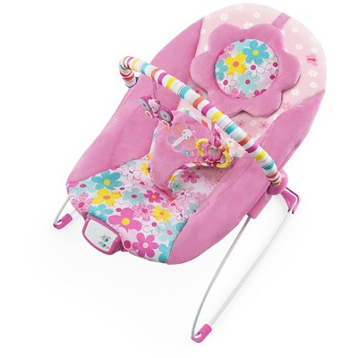 Bright Starts™ Pretty in Pink™ Bouncer