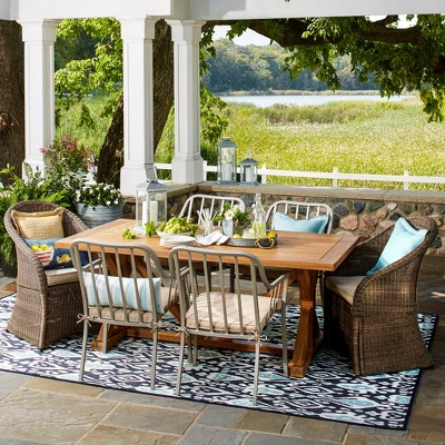 Morie 7pc Dining Set - Threshold™